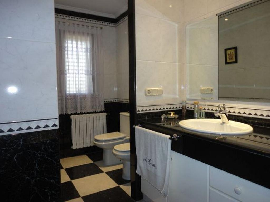 Casa en alquiler en La Cañada en Paterna - 279786298