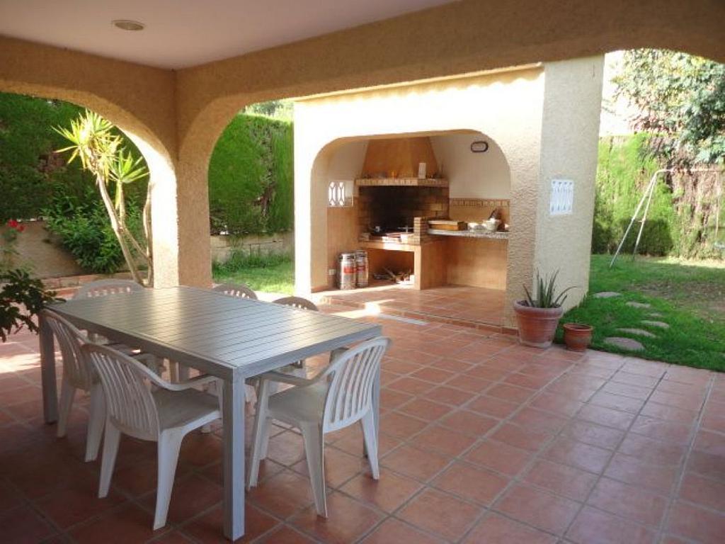 Casa en alquiler en La Cañada en Paterna - 279786310