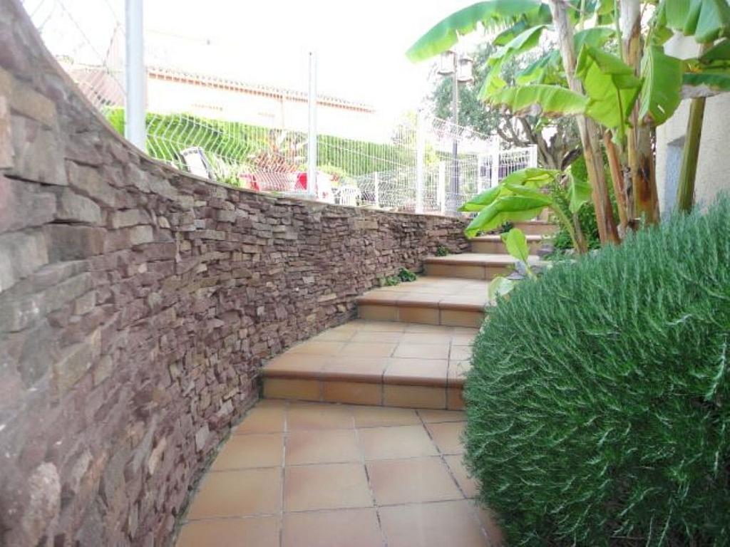 Casa en alquiler en La Cañada en Paterna - 279786313