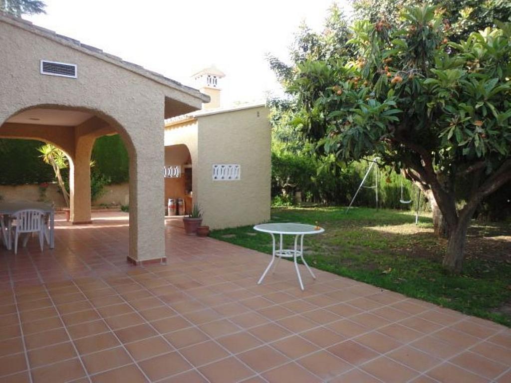 Casa en alquiler en La Cañada en Paterna - 279786316
