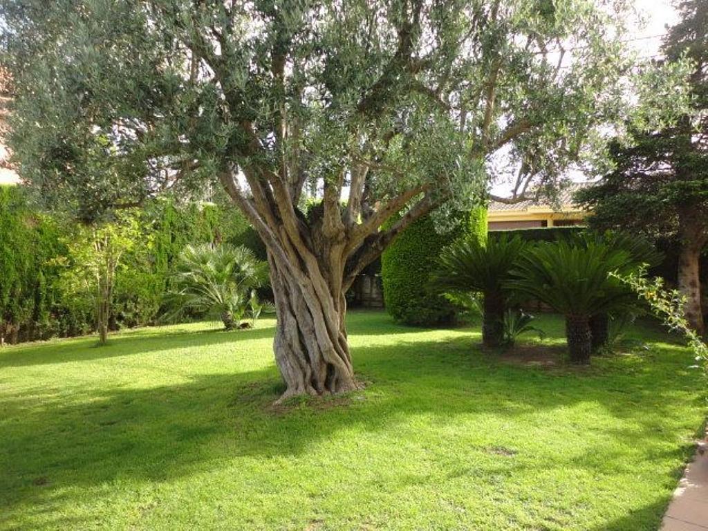 Casa en alquiler en La Cañada en Paterna - 279786319