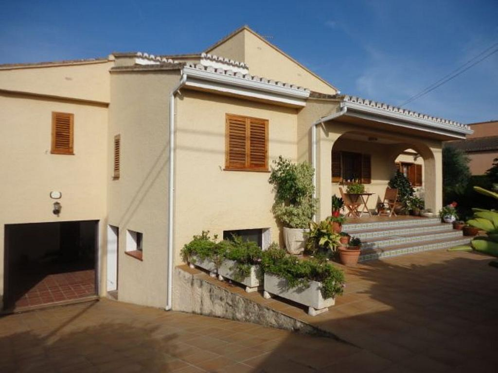 Casa en alquiler en La Cañada en Paterna - 279786322