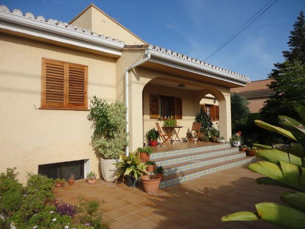 Casa en alquiler en La Cañada en Paterna - 279786325