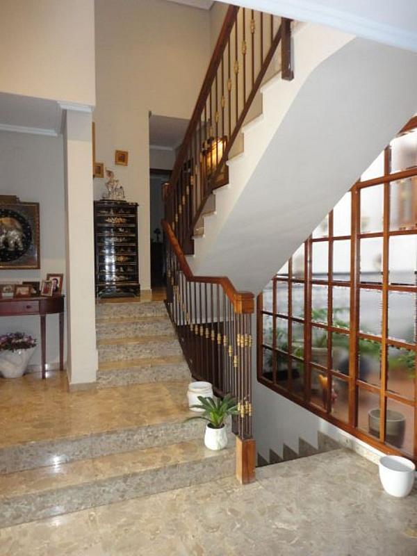 Casa en alquiler en La Cañada en Paterna - 279786331