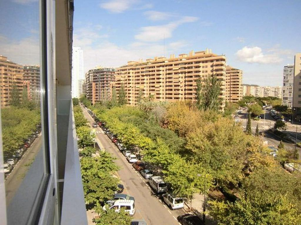 Piso en alquiler en Penya-Roja en Valencia - 359318996