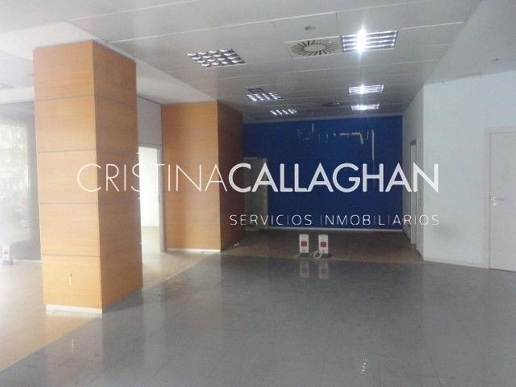 Local comercial en alquiler en El Pla del Remei en Valencia - 359320895