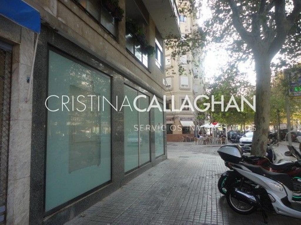 Local comercial en alquiler en El Pla del Remei en Valencia - 359320928