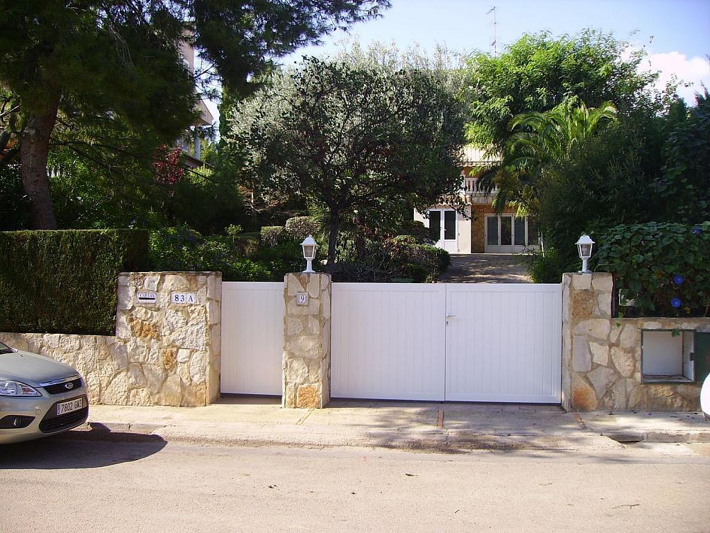 Casa en alquiler en Puçol - 325773605