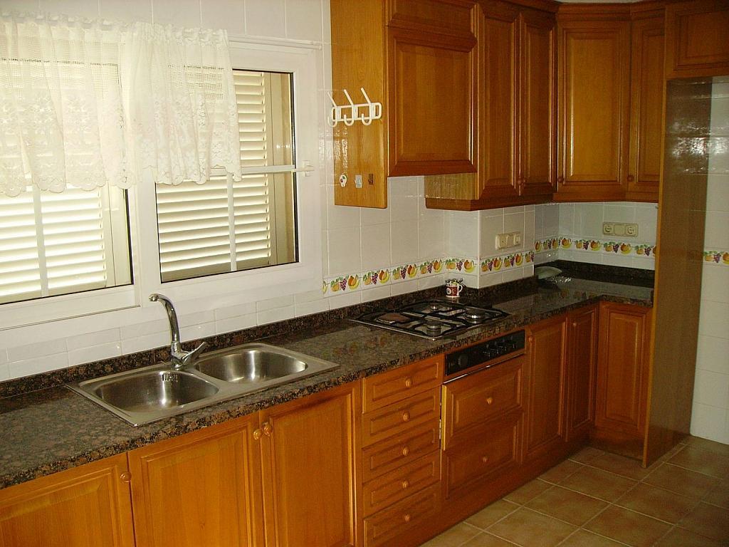 Casa en alquiler en Puçol - 325773611