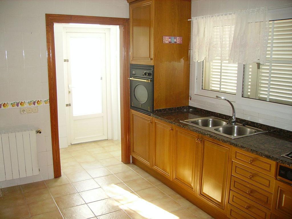 Casa en alquiler en Puçol - 325773614