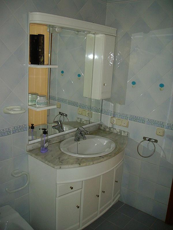 Casa en alquiler en Puçol - 325773647