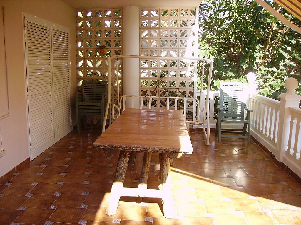 Casa en alquiler en Puçol - 325773680