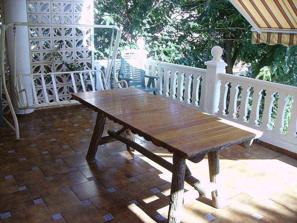 Casa en alquiler en Puçol - 325773683