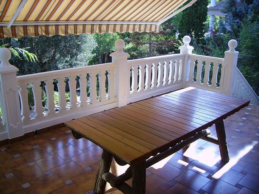 Casa en alquiler en Puçol - 325773686