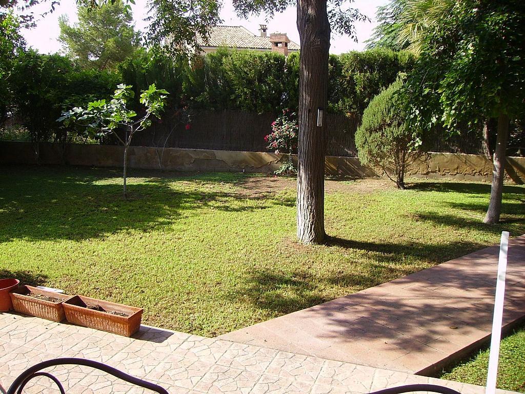 Casa en alquiler en Puçol - 325773695