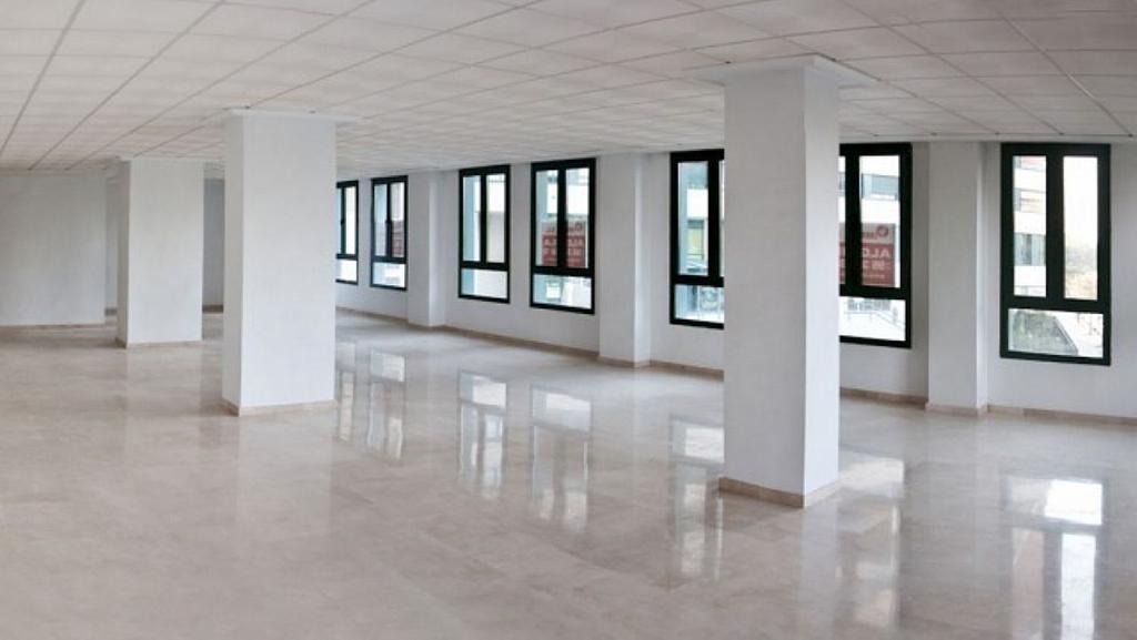 Oficina en alquiler en Penya-Roja en Valencia - 393358115