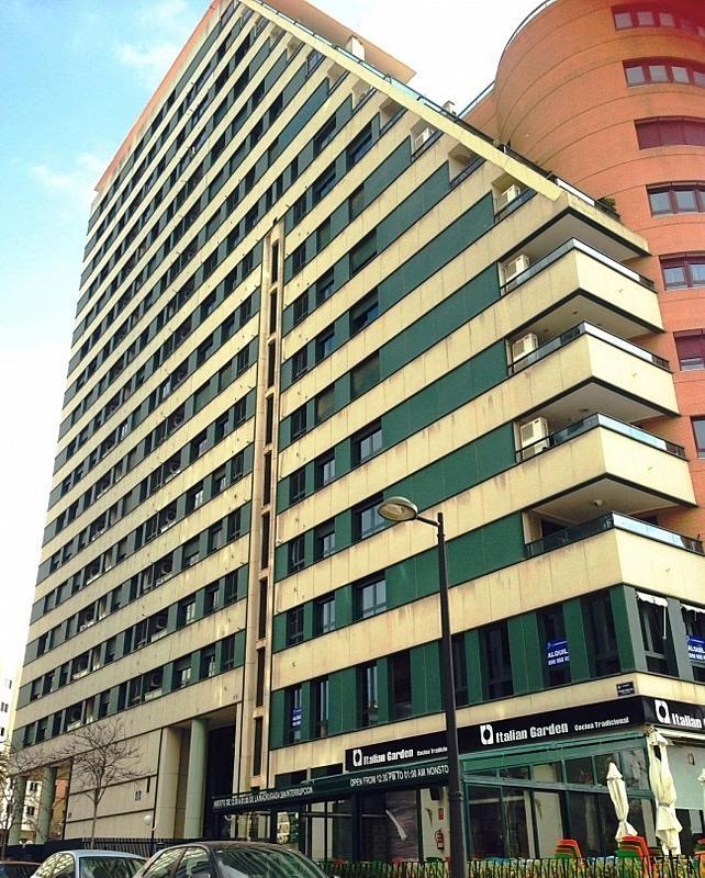 Oficina en alquiler en Penya-Roja en Valencia - 393358118