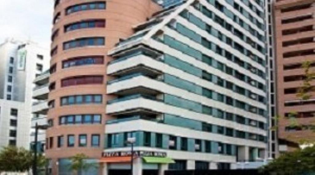 Oficina en alquiler en Penya-Roja en Valencia - 393358121