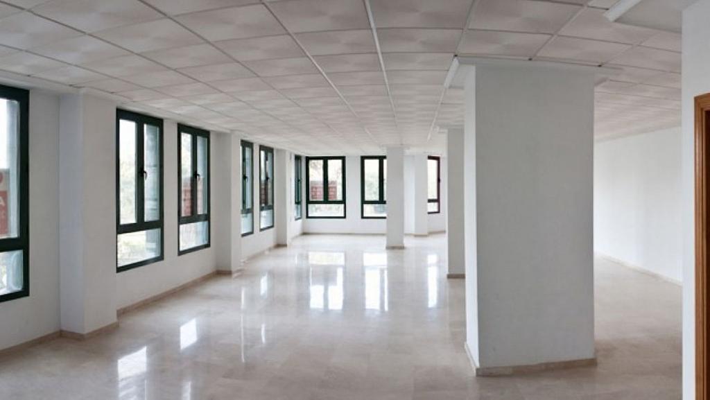 Oficina en alquiler en Penya-Roja en Valencia - 393358124