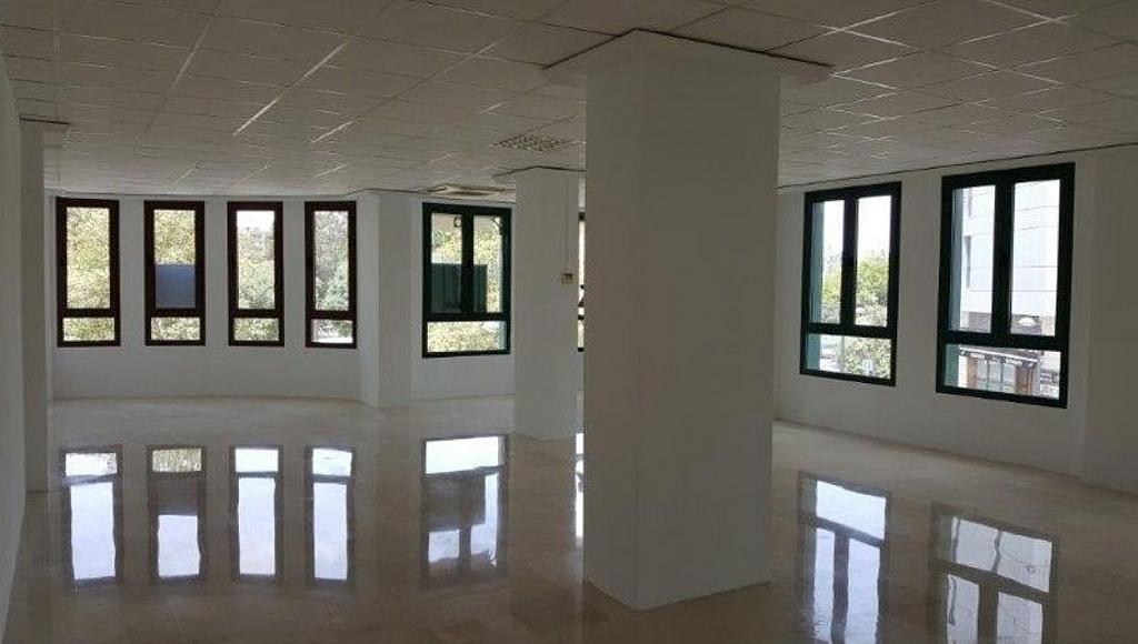 Oficina en alquiler en Penya-Roja en Valencia - 393358127