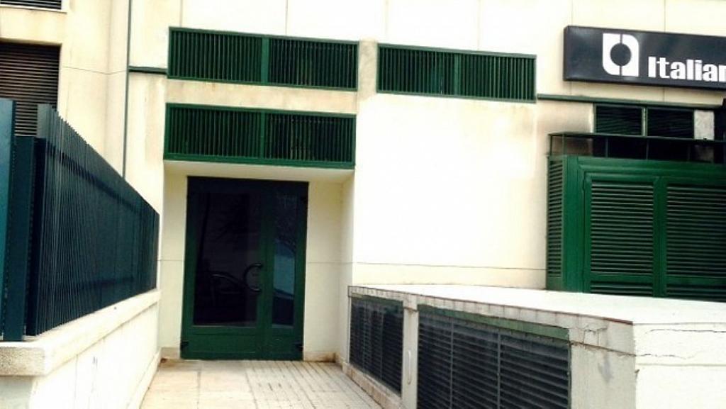 Oficina en alquiler en Penya-Roja en Valencia - 393358148
