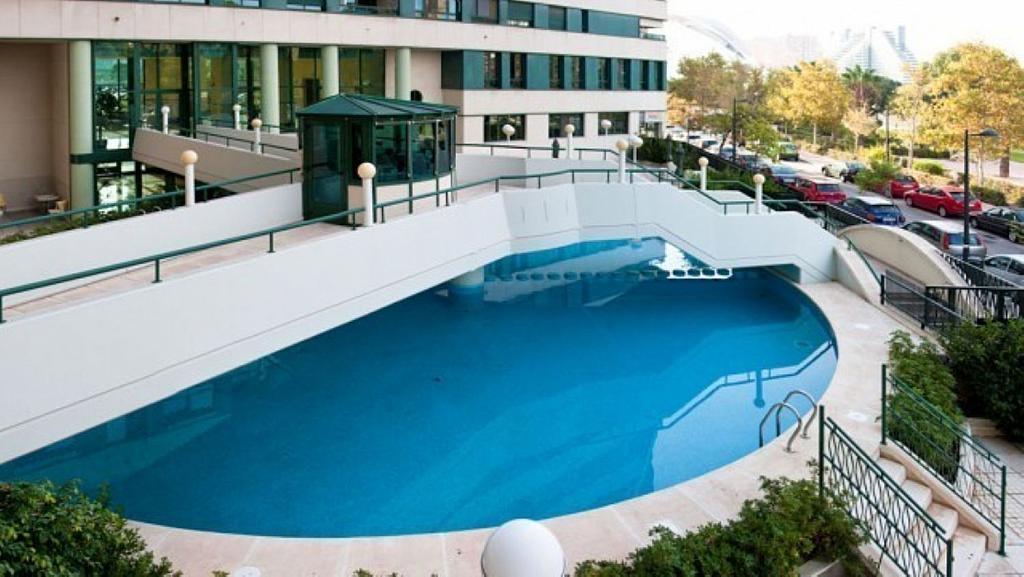Oficina en alquiler en Penya-Roja en Valencia - 393358151