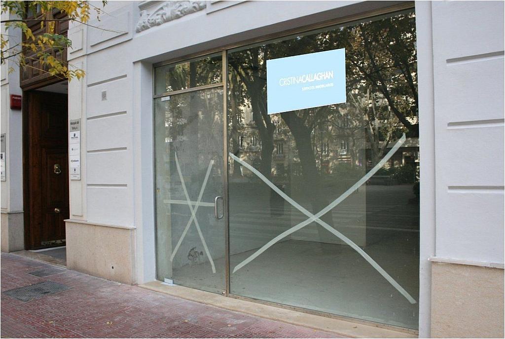 Local comercial en alquiler en Gran Vía en Valencia - 359315399