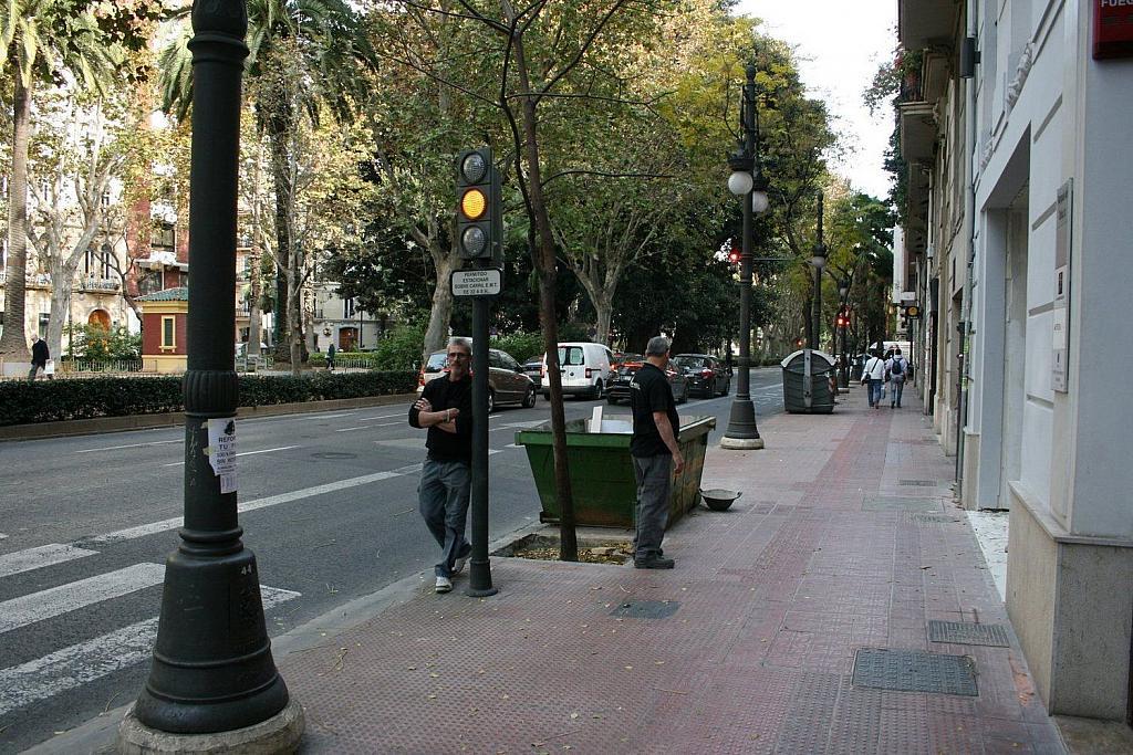 Local comercial en alquiler en Gran Vía en Valencia - 359315402