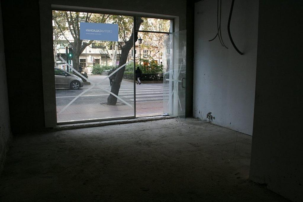 Local comercial en alquiler en Gran Vía en Valencia - 359315408