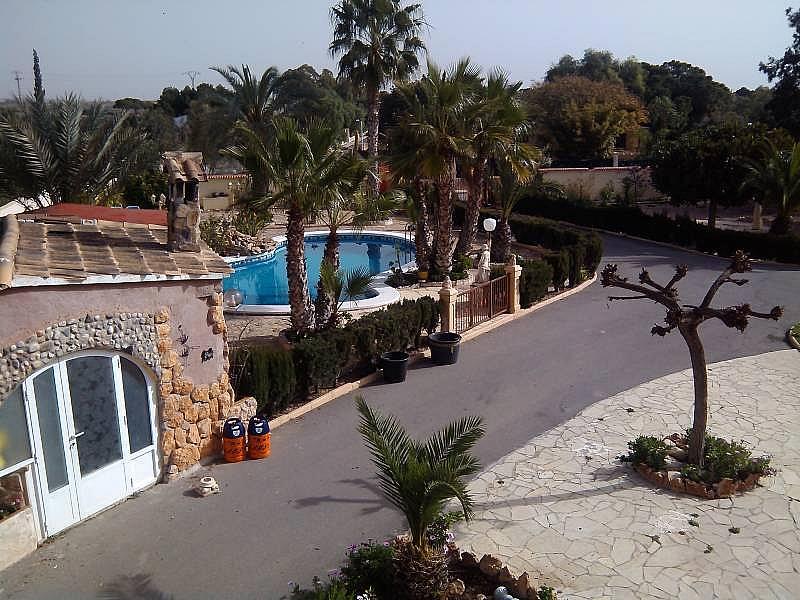 Foto - Chalet en alquiler en calle Valverde, Valverde en Elche/Elx - 324185633