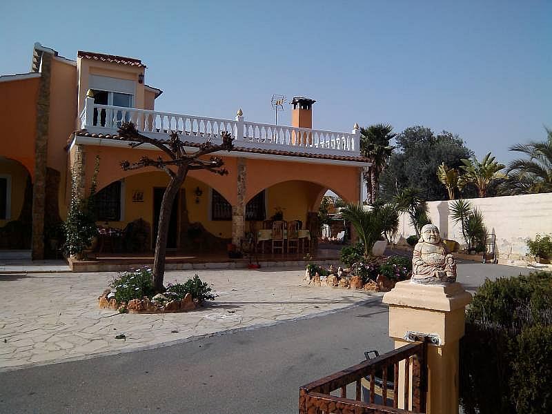 Foto - Chalet en alquiler en calle Valverde, Valverde en Elche/Elx - 324185645