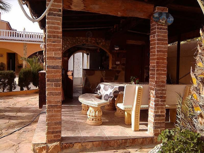 Foto - Chalet en alquiler en calle Valverde, Valverde en Elche/Elx - 324185666