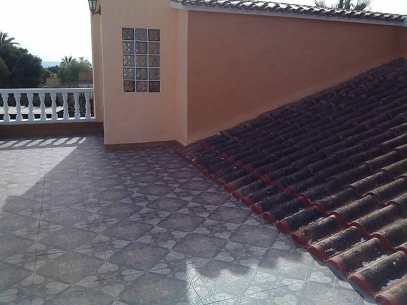 Foto - Chalet en alquiler en calle Valverde, Valverde en Elche/Elx - 324185726