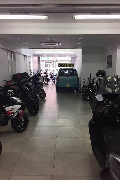 Foto - Local comercial en alquiler en plaza Crevillente, Sector V en Elche/Elx - 249371526