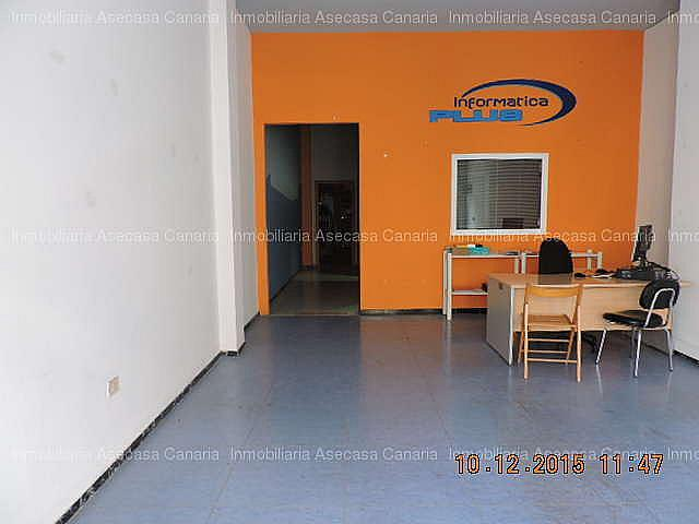 Foto - Local en alquiler en Arrecife - 230850027
