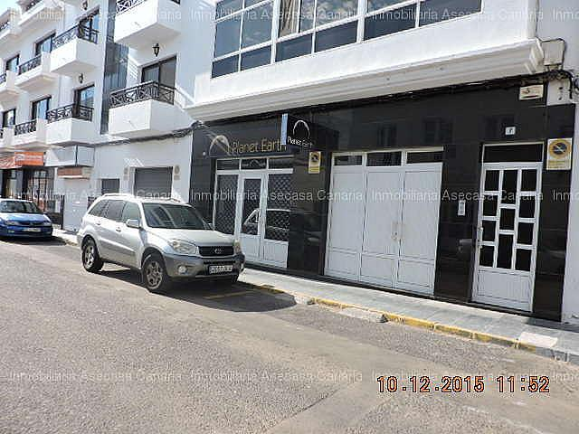 Foto - Local en alquiler en Arrecife - 230850039