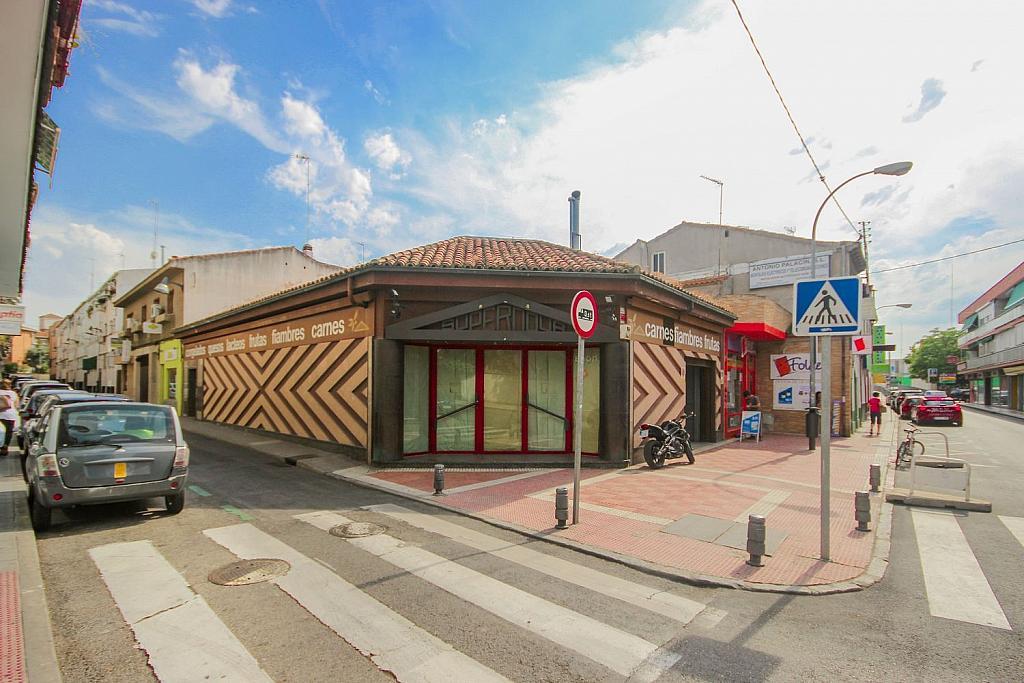 Local comercial en alquiler en calle Sagunto, Zona Pueblo en Pozuelo de Alarcón - 362307883