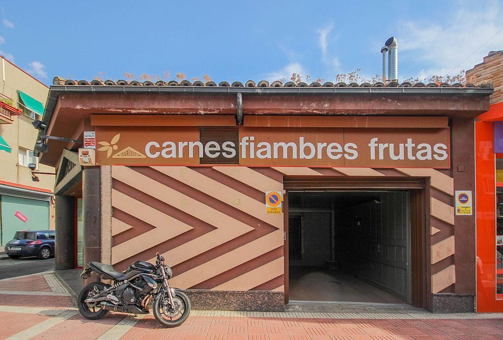 Local comercial en alquiler en calle Sagunto, Zona Pueblo en Pozuelo de Alarcón - 362307886
