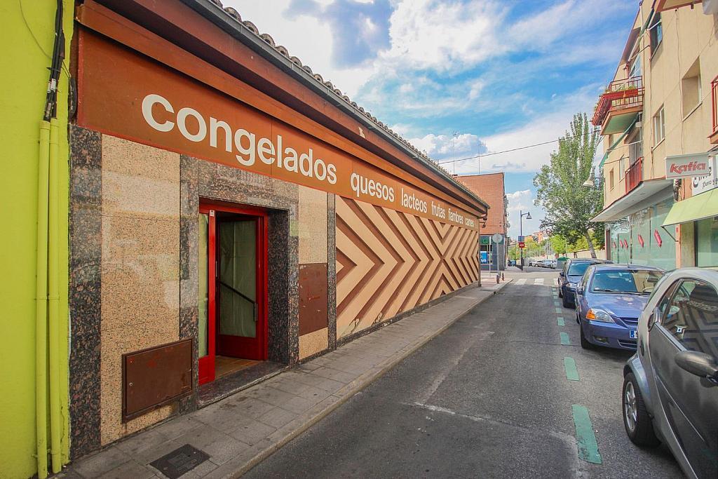 Local comercial en alquiler en calle Sagunto, Zona Pueblo en Pozuelo de Alarcón - 362307889