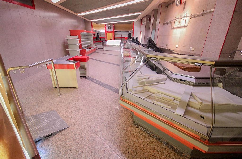 Local comercial en alquiler en calle Sagunto, Zona Pueblo en Pozuelo de Alarcón - 362307907