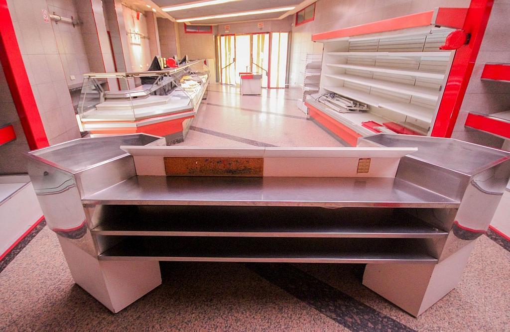 Local comercial en alquiler en calle Sagunto, Zona Pueblo en Pozuelo de Alarcón - 362307913