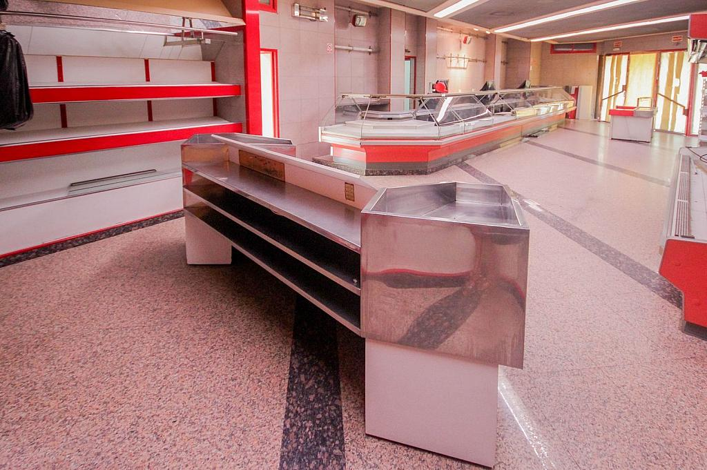 Local comercial en alquiler en calle Sagunto, Zona Pueblo en Pozuelo de Alarcón - 362307916