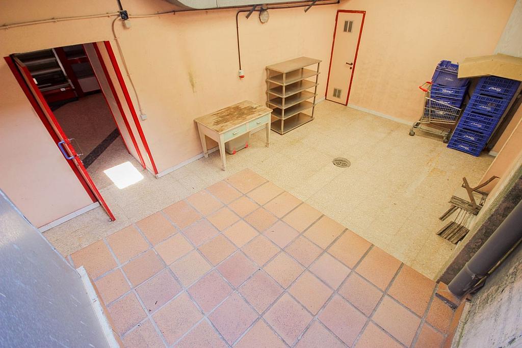 Local comercial en alquiler en calle Sagunto, Zona Pueblo en Pozuelo de Alarcón - 362307922