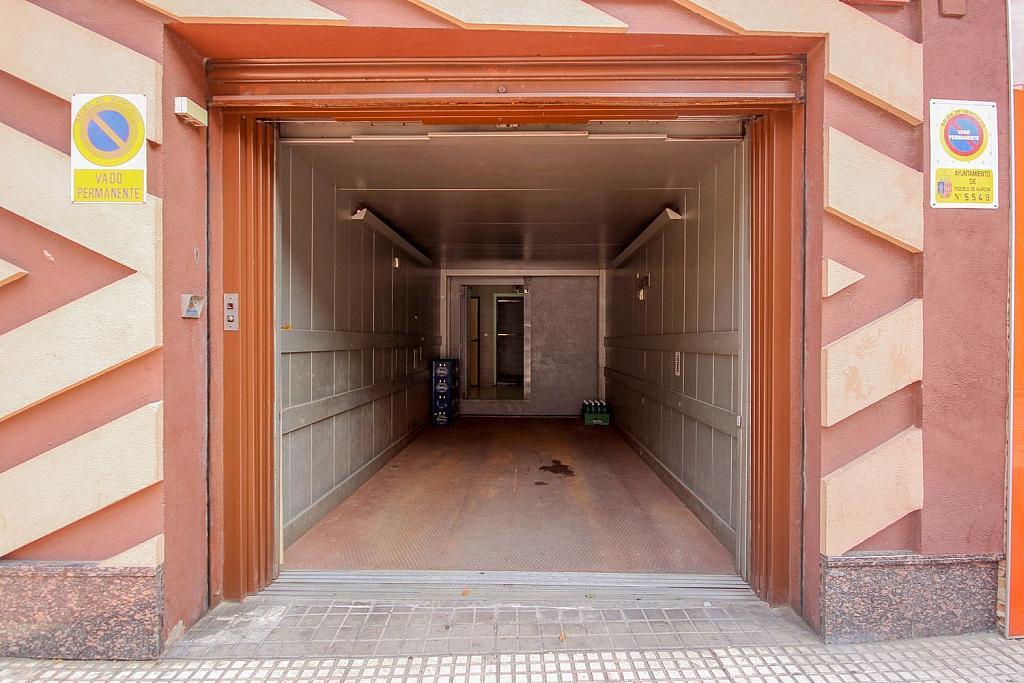Local comercial en alquiler en calle Sagunto, Zona Pueblo en Pozuelo de Alarcón - 362307943