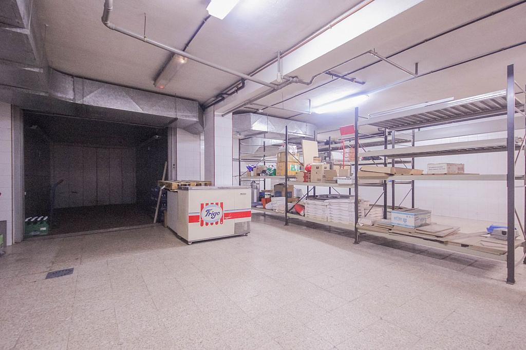 Local comercial en alquiler en calle Sagunto, Zona Pueblo en Pozuelo de Alarcón - 362307949