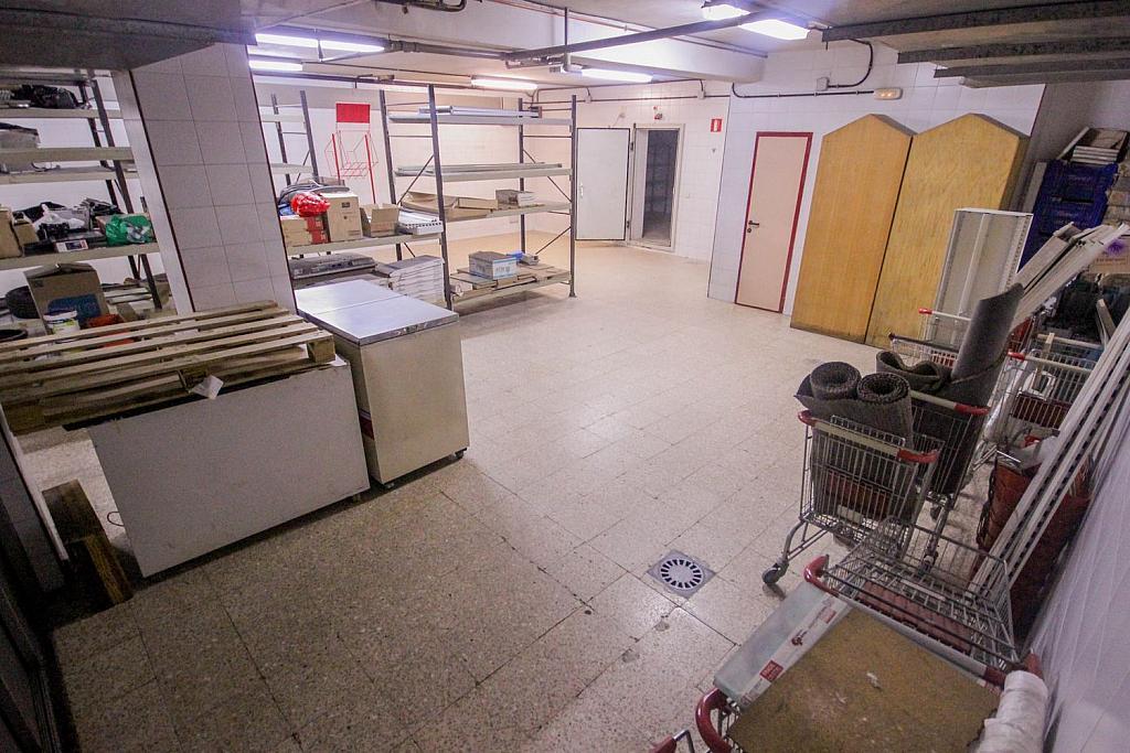Local comercial en alquiler en calle Sagunto, Zona Pueblo en Pozuelo de Alarcón - 362307955