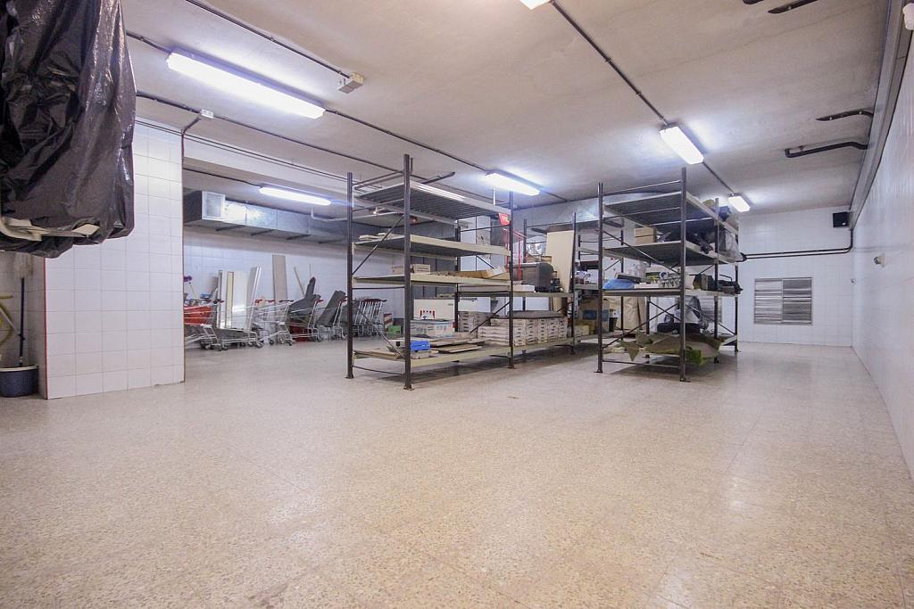 Local comercial en alquiler en calle Sagunto, Zona Pueblo en Pozuelo de Alarcón - 362307958