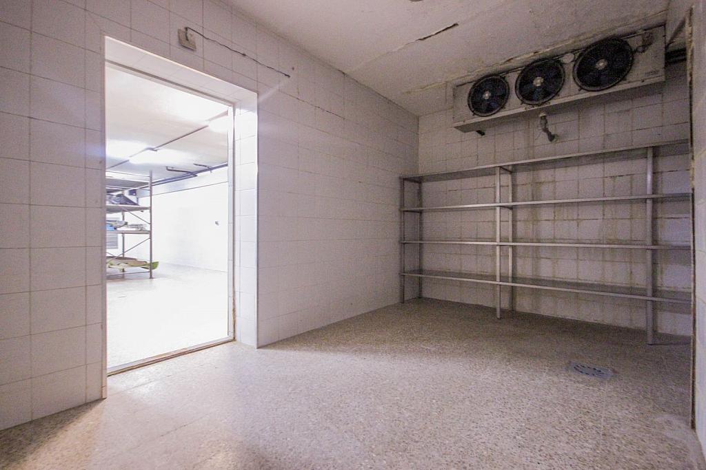 Local comercial en alquiler en calle Sagunto, Zona Pueblo en Pozuelo de Alarcón - 362307964