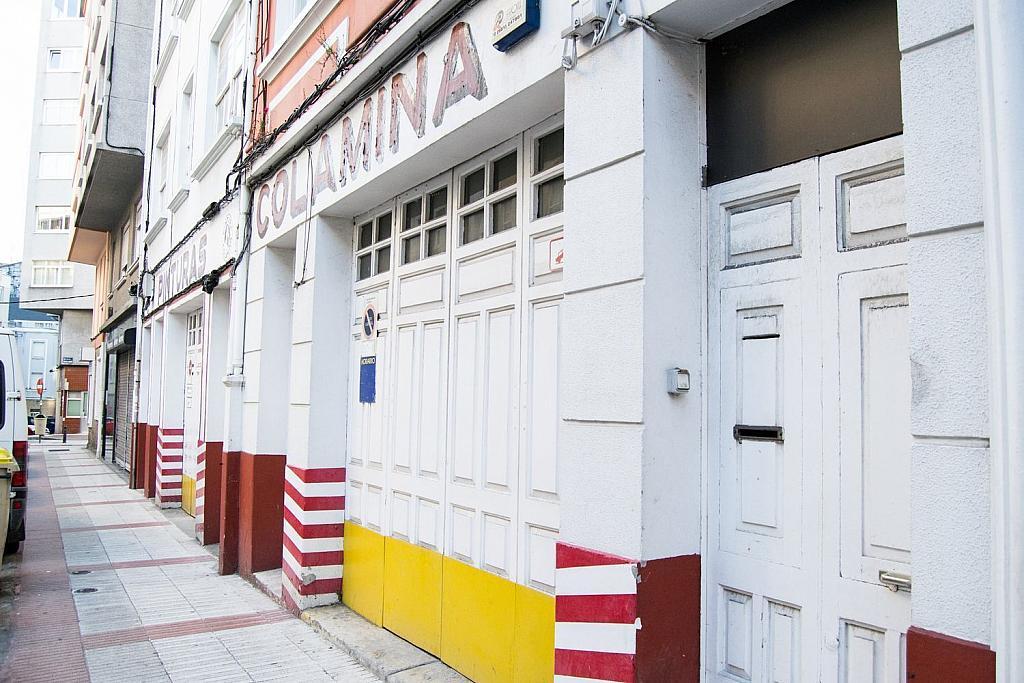 Local comercial en alquiler en calle San Vicente, Os Mallos-San Cristóbal en Coruña (A) - 340111392