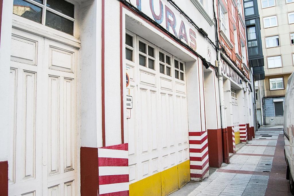 Local comercial en alquiler en calle San Vicente, Os Mallos-San Cristóbal en Coruña (A) - 340111395